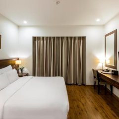 Authentic Hanoi Boutique Hotel комната для гостей фото 2