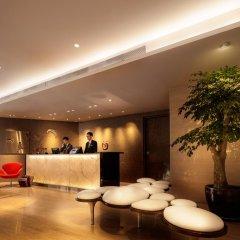 Wangz Hotel спа