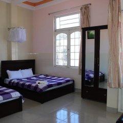 Отель Bo Cong Anh Стандартный номер фото 20