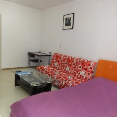 Апартаменты Homehunter Short Term Apartment Студия с различными типами кроватей фото 25