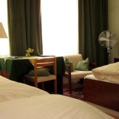 Pension Hotel Mariahilf 3* Стандартный номер с различными типами кроватей