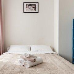 Апартаменты Второй Дом Улучшенная студия с различными типами кроватей фото 8