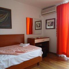 Отель Villa Gaga 2 3* Стандартный номер с различными типами кроватей фото 5