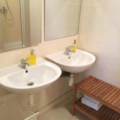 Hostel Rosemary Стандартный номер с различными типами кроватей (общая ванная комната) фото 5
