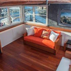 Hotel Rialto 4* Апартаменты Премиум с различными типами кроватей фото 3