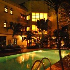 Отель Three Arms бассейн фото 3