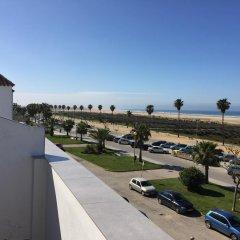Отель Playa Conil Испания, Кониль-де-ла-Фронтера - отзывы, цены и фото номеров - забронировать отель Playa Conil онлайн балкон