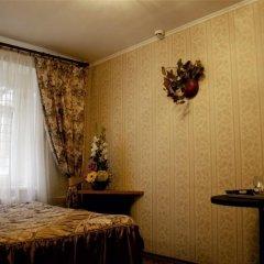 Гостиница Глория Стандартный номер с двуспальной кроватью фото 12
