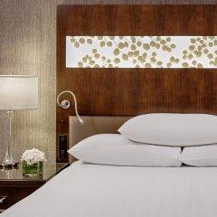 Отель Grand Hyatt Washington 4* Стандартный номер с различными типами кроватей