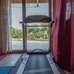 Отель Luxury Villa Karteros пляж фото 2