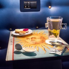 Hotel Splendor Elysees 3* Номер Heavenly Magic с различными типами кроватей фото 3