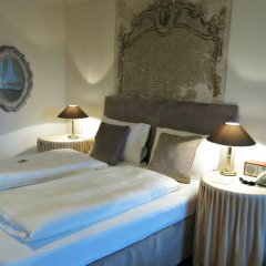 Hotel Hanswirt 4* Улучшенный номер