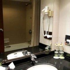 Boulevard Hotel Bangkok 4* Улучшенный семейный номер с разными типами кроватей фото 9