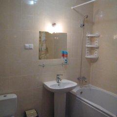 Гостиница Чили ванная