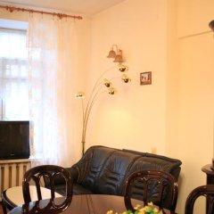 Гостиница Круази на Кутузовском Семейный номер Эконом с разными типами кроватей фото 9