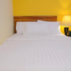 Отель The Melrose 3* Стандартный номер с различными типами кроватей фото 3