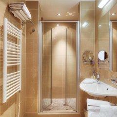 Hotel Residence Agnes 4* Стандартный номер с различными типами кроватей фото 8
