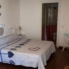 Отель B&B PompeiLog 3* Стандартный номер с двуспальной кроватью фото 7