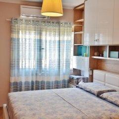 Апартаменты S. Efendi Apartment Дуррес комната для гостей фото 4
