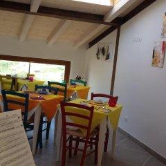 Отель Di Luna e Di Sole Стандартный номер фото 12