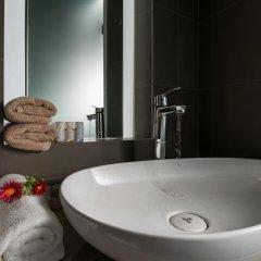Отель Amoudi Villas 2* Апартаменты с различными типами кроватей фото 4