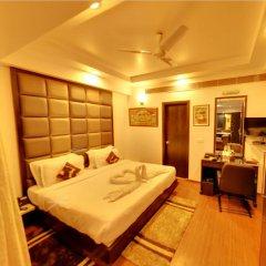 Hotel Royale Ambience комната для гостей
