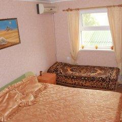 Отель Guest House Ksenia Номер Делюкс фото 2