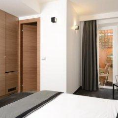 Hotel Trevi 3* Улучшенный номер с различными типами кроватей фото 16