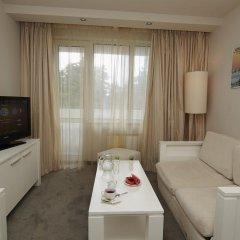 Отель Festa Chamkoria Болгария, Боровец - отзывы, цены и фото номеров - забронировать отель Festa Chamkoria онлайн комната для гостей фото 2