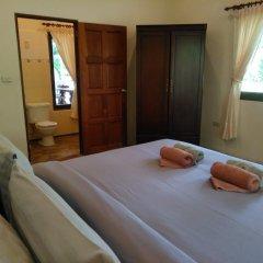 Отель Woodlawn Villas Resort 3* Улучшенный номер с различными типами кроватей фото 12