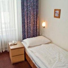 Hotel Meran 3* Стандартный номер с различными типами кроватей фото 9