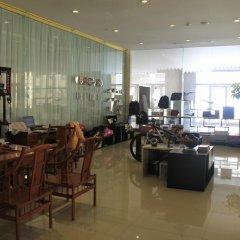 Zhongfei Grand Sky Light Hotel питание
