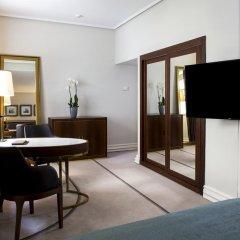 Tivoli Lisboa Hotel 5* Улучшенный номер с различными типами кроватей фото 3