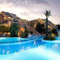 Limak Limra Hotel & Resort 5* Номер Эконом с различными типами кроватей фото 5