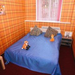 Гостиница Foxhole в Новосибирске 8 отзывов об отеле, цены и фото номеров - забронировать гостиницу Foxhole онлайн Новосибирск детские мероприятия фото 2
