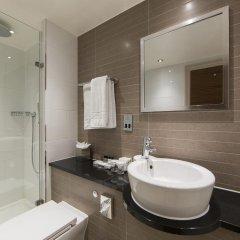Thistle Trafalgar Square Hotel 4* Стандартный номер фото 2