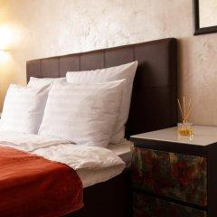 Mini hotel Kay and Gerda Hostel Москва комната для гостей фото 4