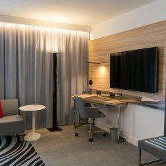 Отель Novotel Muenchen City Мюнхен удобства в номере фото 2