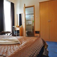 Hotel Papillon Стандартный номер