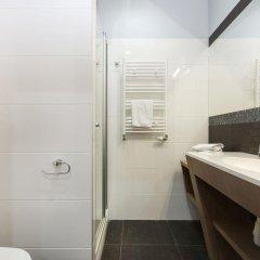 Отель Apart Neptun 3* Стандартный номер с различными типами кроватей фото 2