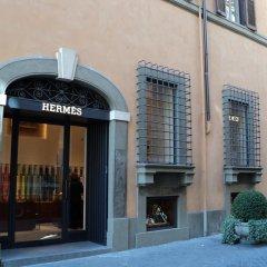 Отель Piazza Venezia Suite And Terrace Апартаменты фото 4