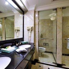 Evergreen Laurel Hotel Bangkok ванная фото 2