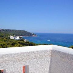 Отель Yiannis Studios пляж фото 2