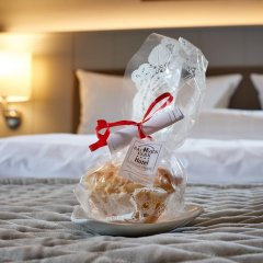 Sachsenpark-Hotel 4* Стандартный номер с различными типами кроватей фото 3