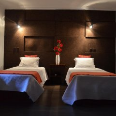 Отель Rilhadas Casas de Campo спа