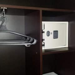 Гостиница Море Стандартный номер с различными типами кроватей фото 12