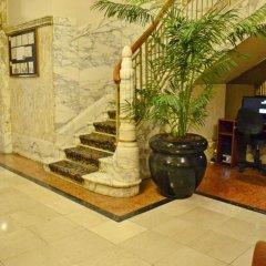 Castelar Hotel Spa интерьер отеля фото 3