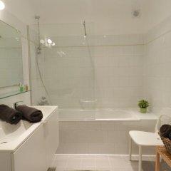 Отель St-Anna Бельгия, Брюгге - отзывы, цены и фото номеров - забронировать отель St-Anna онлайн ванная