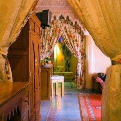 Отель Palais Asmaa Марокко, Загора - отзывы, цены и фото номеров - забронировать отель Palais Asmaa онлайн интерьер отеля фото 2