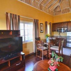 Отель Tropical Lagoon Resort 3* Полулюкс с различными типами кроватей фото 3